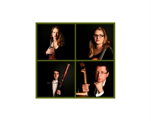 Musici Ireland Quartet @ Killanne Church | Enniscorthy | County Wexford | Ireland
