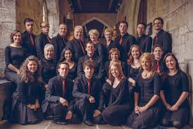 Madrigal 75 - conducted by James Taylor @ St. Iberius Church | Wexford | Wexford | Ireland