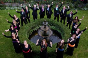 New Dublin Voices conducted by Bernie Sherlock @ St. Iberius Church | Wexford | Wexford | Ireland