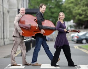 The Far Flung Trio @ St. Mary's Church | Enniscorthy | County Wexford | Ireland